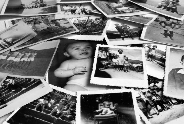 Foto's - Herinneringen